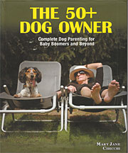 The 50 plus dog owner cover
